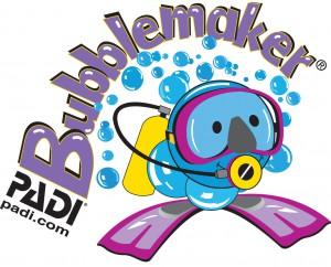 Padi-Bubblemaker