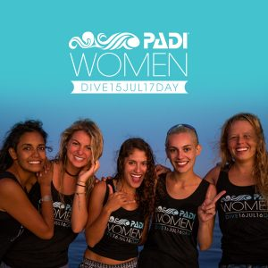 Special offers and promos over the weekend for all the female divers out there. It is Women's Dive Day 2017 at Bali Diversity!